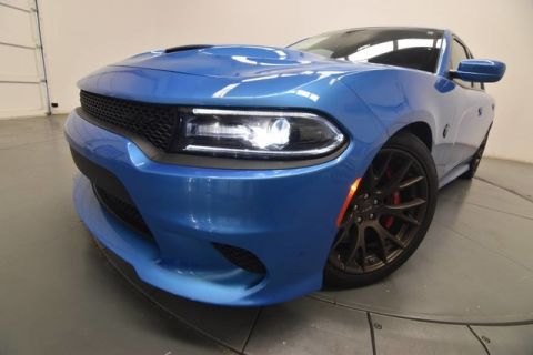Used Dodge Charger SRT Hellcat